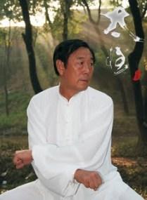 Maître Wang Xi An