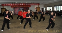 Photo Chine d+®mo groupe 2011